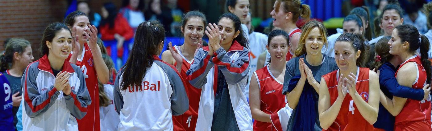 Nacional femenino luchará por intentar devolver a nuestra ciudad el sitio que le corresponde al baloncesto alcalaino