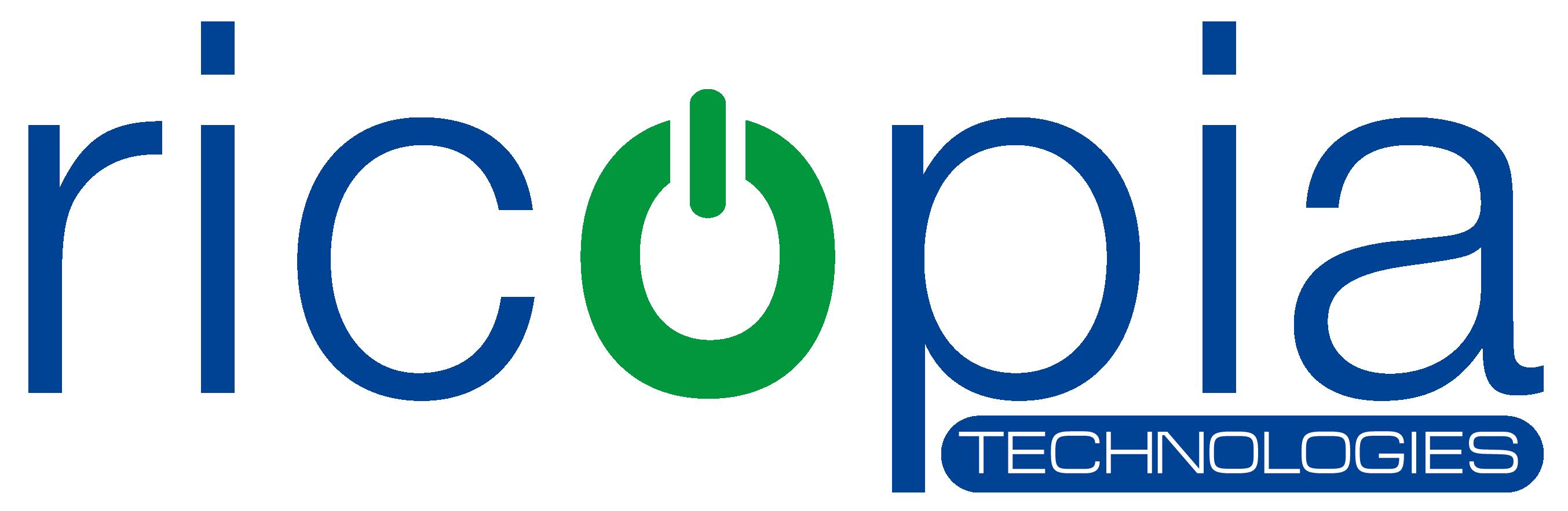 RICOPIA TECHNLOGIES GROUP