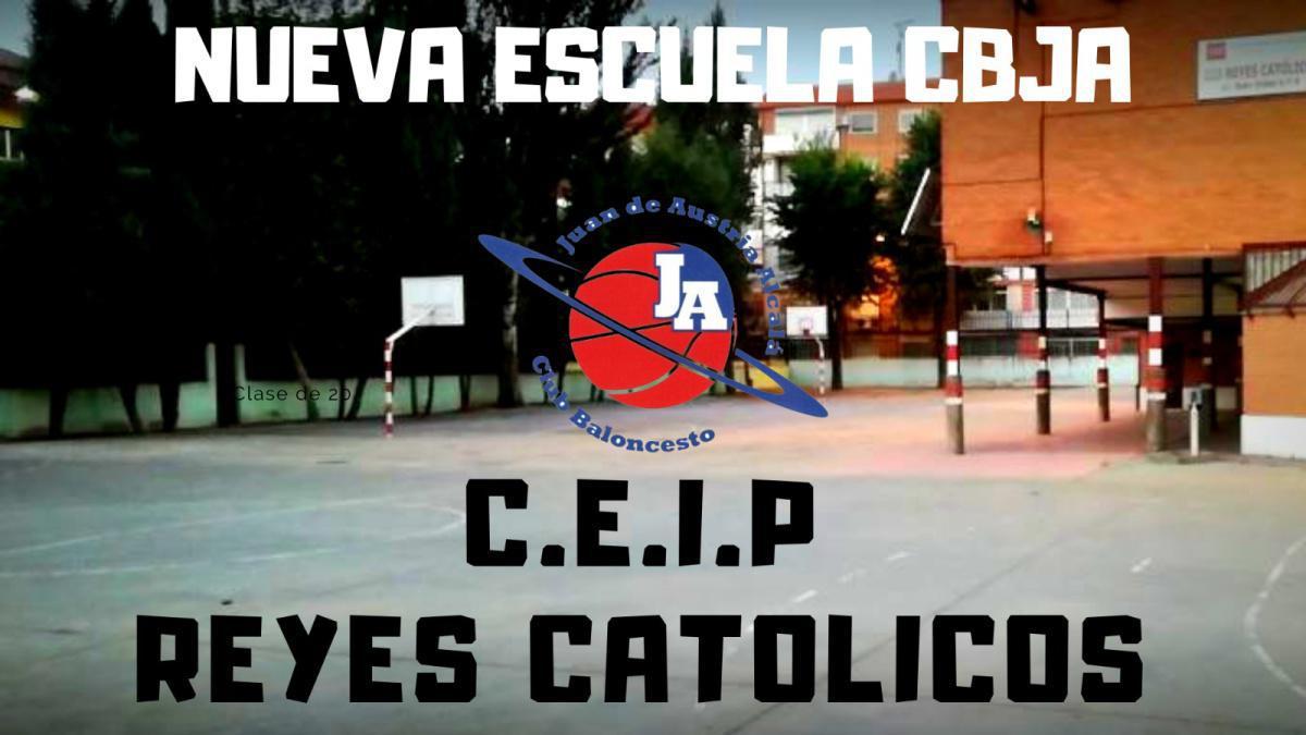 NUEVA ESCUELA REYES CATOLICOS