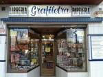 Papelería Libreria GRAFILETRA